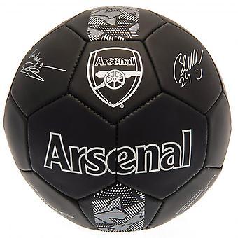 Arsenal FC Phantom signatur fotball