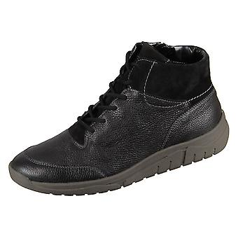 Waldläufer Hanson 924802250001 Universal Winter Herren Schuhe