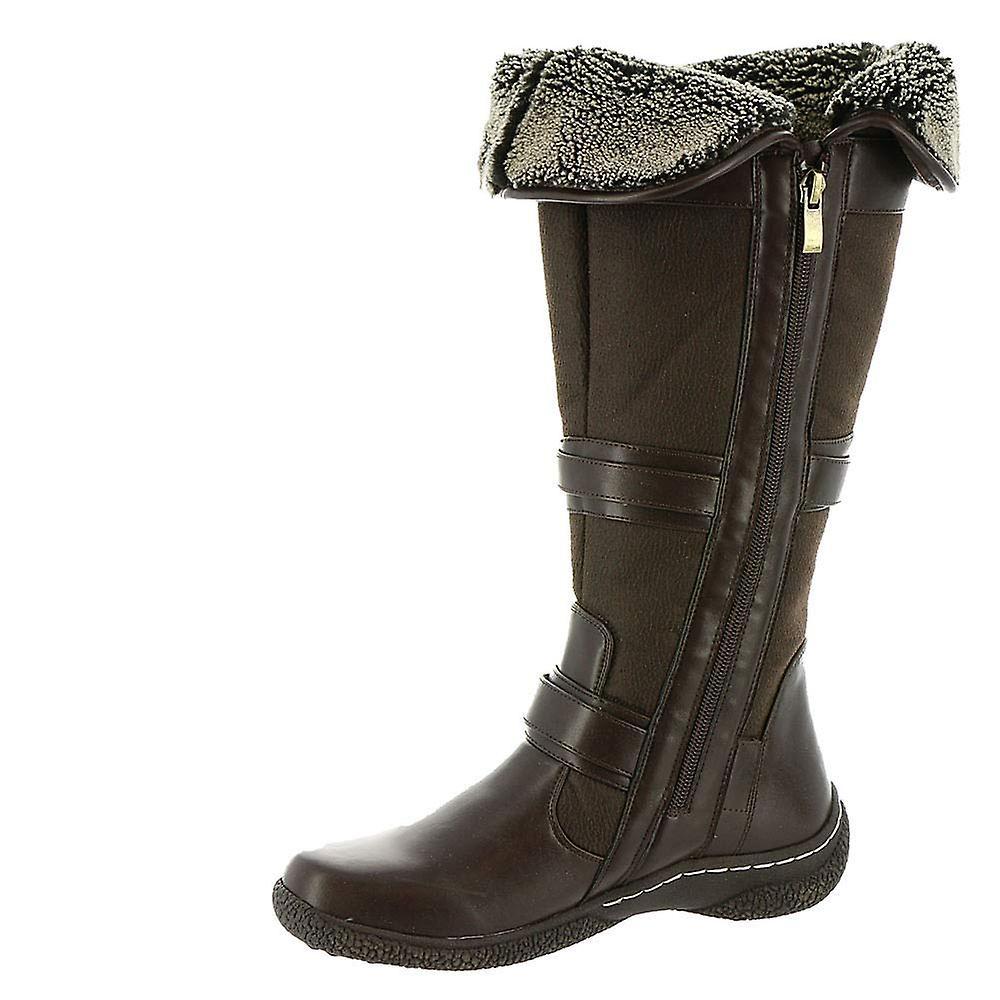 Wanderlust Gabrielle 2 Wide Calf Women's Boot