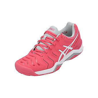 Asics GEL-CHALLENGER 11 CLAY Women's Sports Shoes Pink Sneaker Turn Shoes