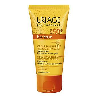 Uriage Bariesun SPF50+ Fragrance-Free 50ml