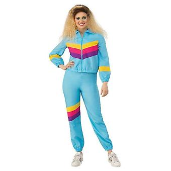 Shell Suit Female L