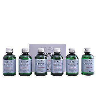 Revlon Eksperience thalassothérapie revitalisant huile 6 X 50 Ml unisexe