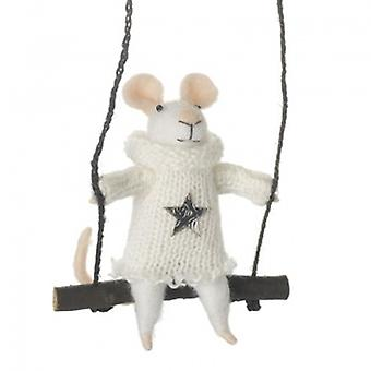 Heaven Sends Christmas Mouse Home Decoration | Gifts From Handpicked