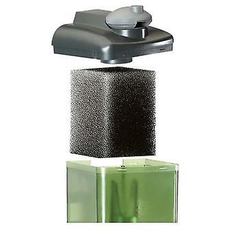 Eheim 2627100 Esponja Carbon 2010 (Fische , Filter und Pumpen , Filtermaterial)