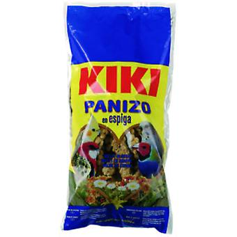 Kiki Panizo in Espiga Bag (Birds , Bird Treats)