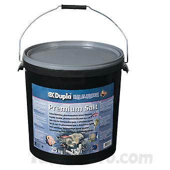 Dupla Marin Premium Salt 25 Kg (Fish , Maintenance , Water Maintenance)