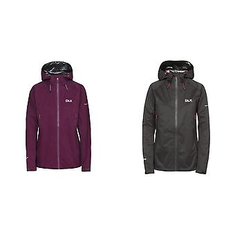 Водонепроницаемая куртка DLX повинности Мужская/Женская Эрика II