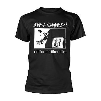 Dead Kennedys California Uber Alles Tee-shirt officiel Mens Unisex