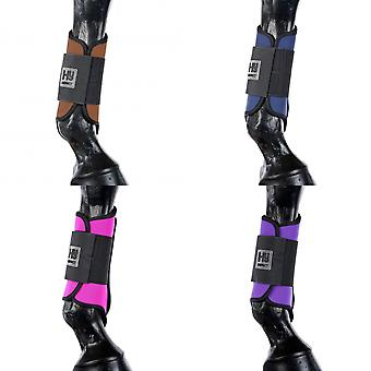 HyIMPACT ブラッシング ブーツ
