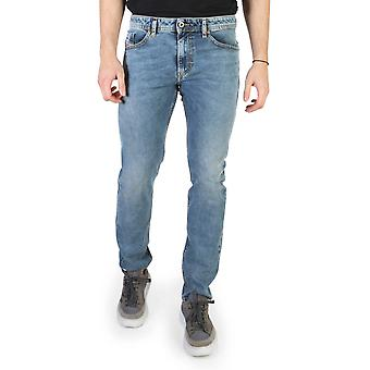 Diesel Original Men All Year Jeans - Blue Color 55153