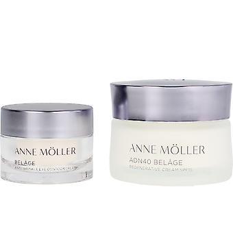 Anne Möller Belâge Set 2 Pz For Women
