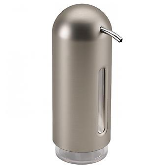 Umbra Penguin Soap Pump Nickel