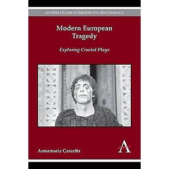 La tragedia europea moderna explora obras cruciales de Cascetta & Annamaria