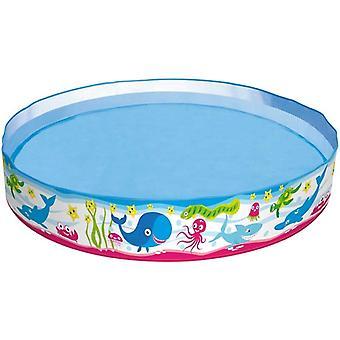 Beco Bestway Fill and Fun Childrens Paddling Pool - 1.5m diameter