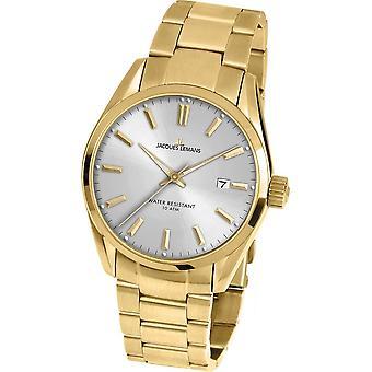 Jacques Lemans - Wristwatch - Men - Derby - Classic - 1-1859K