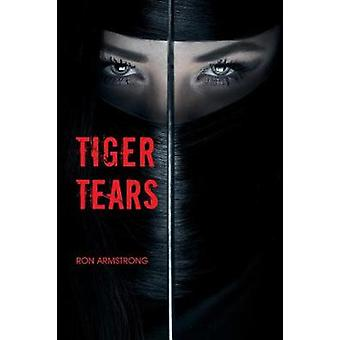 Tiger Tears by Armstrong & Ron