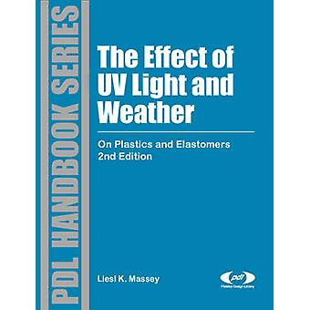 The Effect of UV Light and Weather by Massey