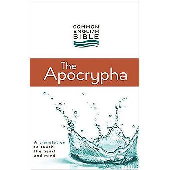 Ceb Common English Bible the Apocrypha by Common English Bible