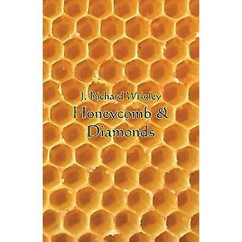 Honeycomb  Diamonds by Wrigley & J. Richard