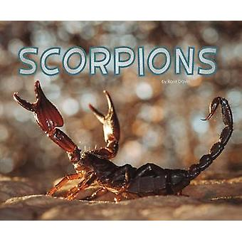 Scorpions by Rose Davin
