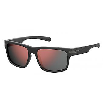 Sunglasses 2066/S 003/OZ Men's Red