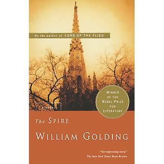 Spire by Sir William Golding - 9780156027823 Book
