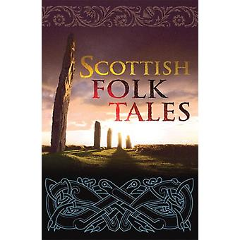 Scottish Folk Tales - 9781842042472 Book