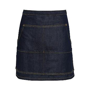 Premier Jeans Stitch Denim Waist Apron