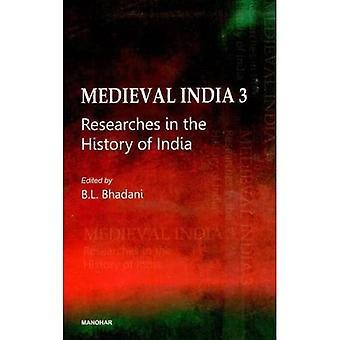 MEDIEVAL INDIA 3