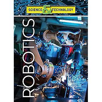 Robotics by Mason Crest - 9781422242117 Book