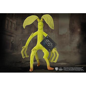 Bowtruckle Plush from Fantastic Beasts And Where To Find Them
