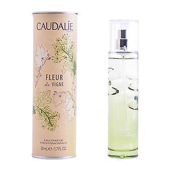 Women's Parfum Eaux Fraiches Caudalie EDC (50 ml)