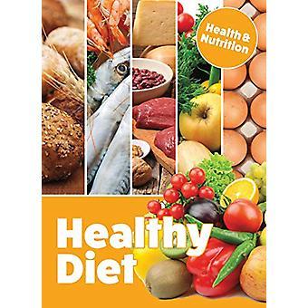 Healthy Diet by Mason Crest - 9781422242223 Book