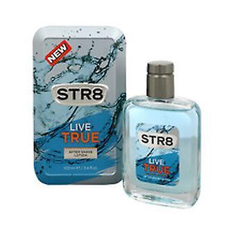STR8 - Live True After Shave - 100ML
