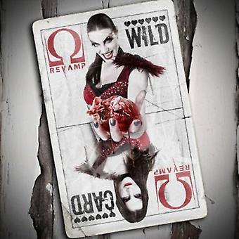 Revamp - Wild Card [CD] USA import