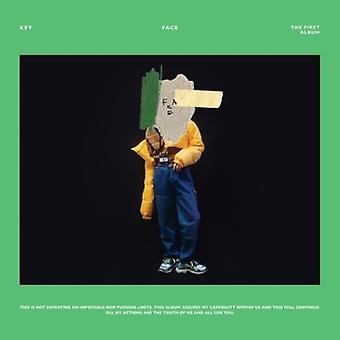 Vol 1: Face (Random Cover) [CD] USA import