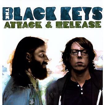 Black Keys - Attack & Release [Vinyl] USA import