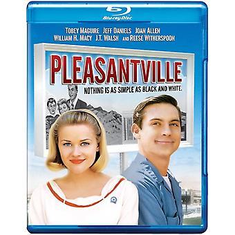 Importación de USA de Pleasantville [BLU-RAY]