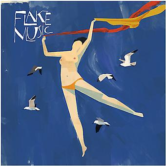 Flake Music - When You Land Here Its Time to Return [CD] USA import