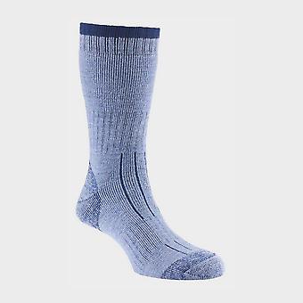 Hi-Gear Men-apos;s Merino Socks Marine