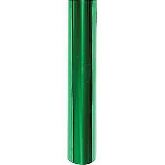 Spellbinders Glimmer Varm Folie Grønn