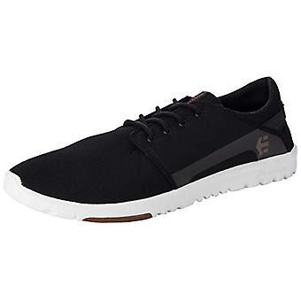 Etnies Men's Shoes Scout Fabric Low Top Lace Up Fashion Sneakers