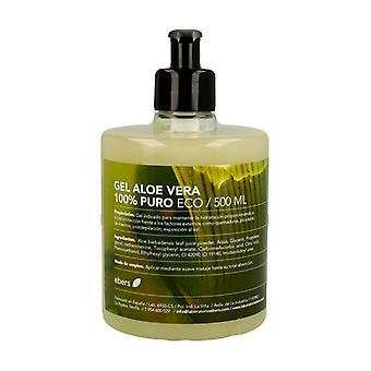 Aloe Vera Eco gel 500 ml of gel