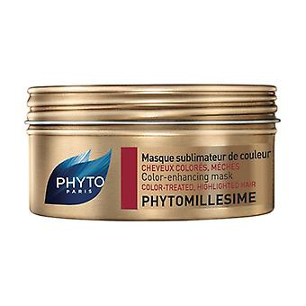 Phytomillesime Protective Mask of Color and Highlights 200 ml