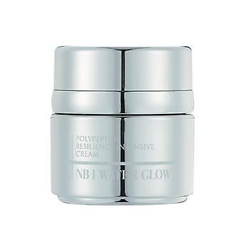 Natural Beauty NB-1 Water Glow Polypeptide Resilence Intensive Cream 30ml/1oz