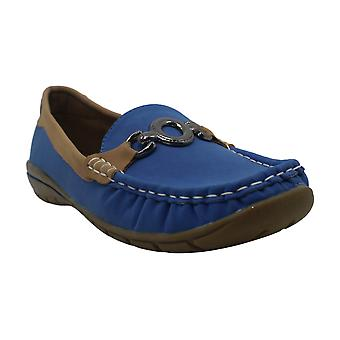 Beacon Shoes Women's Captiva Loafer