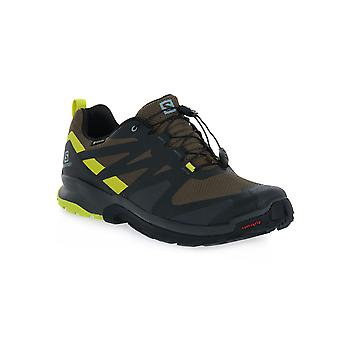 Salomon xa rogg gtx running shoes