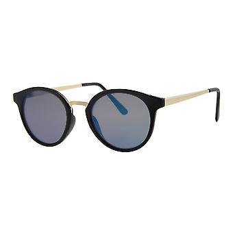 Sunglasses Women's Femme Kat. 3 black/blue (L5124)
