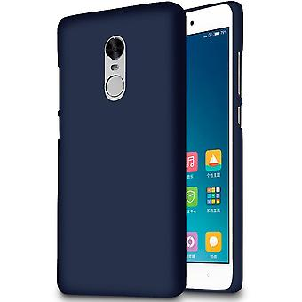Soft Thin Mobile Protection for Xiaomi Redmi 4x Mobile Case Solid Color Mobile Protection TPU